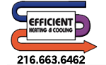 Efficient Heat and Cooling